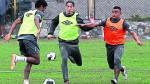 Universitario hará pretemporada en Uruguay y se enfrentará a dos grandes