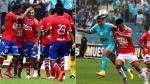 Unión Comercio: el verdugo de Sporting Cristal que le da vida a Alianza Lima - Noticias de convocatoria asimilacion pnp mazamari mayo 2013