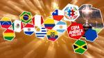 Sorteo Copa América Chile 2015 en vivo desde Viña del Mar - Noticias de cuantos habitantes tiene la ciudad de arequipa en la actualidad