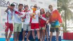 Surf: Perú ganó medalla de oro en el ISA China Cup 2014 (VIDEO) - Noticias de memes sorteo brasil 2014