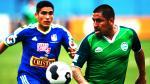 Mario Gómez asegura que Sporting Cristal perderá ante Los Caimanes - Noticias de mario machito gomez