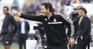 Daniel Ahmed renovó contrato con Cristal hasta 2016. (USI)