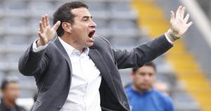 Guillermo Sanguinetti ganó la Copa Inca con Alianza Lima. (USI/Mauricio Motta)
