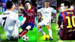 Messi vs. Cristiano: sus 15 récords más importantes... por ahora (VIDEO) - Noticias de fifa