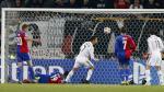 Cristiano Ronaldo ha marcado 37 goles como visitante en la Champions League. (AFP)