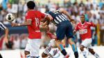 Alianza Lima: imágenes demuestran que el gol de Mauro Guevgeozián fue mal anulado - Noticias de caimanes