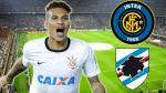 Paolo Guerrero: Inter de Milán y Sampdoria lo quieren fichar - Noticias de fútbol peruano