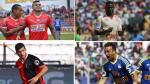 14 máximos goleadores solo del Torneo Clausura 2014 - Noticias de sporting cristal