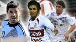 Universitario: 13 jugadores que están en la mira del equipo crema - Noticias de grupo casal