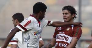 Horacio Benincasa estuvo en Alianza Lima y luego llegó a Inti Gas. (USI / Omar Paredes)