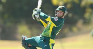 Phil Joel Hughes: el jugador de cricket australiano murió dos días después de recibir un pelotazo en la cabeza. (Getty Images)/(SZ)