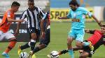 Alianza Lima y Cristal: ¿cómo cerraron sus últimas temporadas? - Noticias de play off descentralizado 2013