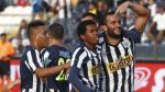 Alianza Lima venció 3-2 a Melgar y jugará por el título del Clausura - Noticias de maria fe errea