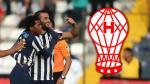 Alianza Lima enfrentará a Huracán en fase previa de la Copa Libertadores - Noticias de segunda división de argentina