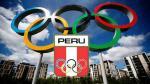 Perú está entre los finalistas para ser sede del Comité Olímpico Internacional - Noticias de patrick espejo