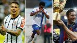Peruanos en el extranjero: top 8 de los goleadores del 2014 (VIDEOS) - Noticias de cristian benavente