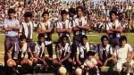 Alianza Lima: se cumplen 27 años de la tragedia del Fokker - Noticias de luis escobar