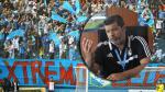 """Sporting Cristal: """"Es duro quitarle el fútbol a la gente"""" (VIDEO)"""