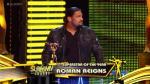WWE premió con los Slammy Awards a los mejores luchadores del año / VIDEOS - Noticias de aj lee