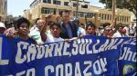 Alianza Atlético presentó la resolución que lo devolvió a Primera