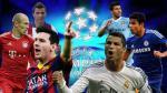 Champions League: así quedaron las tablas de posiciones tras fase de grupos - Noticias de mónaco fc