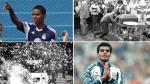 Joao Contreras: las últimas tragedias en el fútbol peruano - Noticias de oyarce dominguez