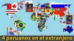 Youtube: 4 jugadores peruanos que empiezan a destacar en el extranjero - Noticias de julio vassallo nunez