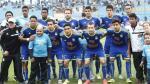 Sporting Cristal: ¿quiénes siguen en el equipo y quiénes se van para el 2015? - Noticias de francisco chavez