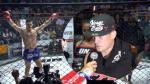 Universitario de Deportes: Aurelio Saco-Vértiz ganó su pelea de K1 / VIDEO - Noticias de werner schuller