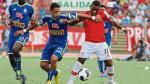 Juan Aurich vs. Sporting Cristal: ¿cómo le fue en campo sintético a los celestes? - Noticias de caimanes