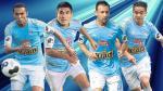 Sporting Cristal: estos jugadores ya le anotaron a Juan Aurich (VIDEOS) - Noticias de maximiliano ciudad chavez