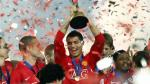 Cristiano Ronaldo: borrar su recuerdo agridulce del Mundial de Clubes 2008 - Noticias de reyna pachas porno
