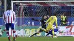 Atlético de Madrid perdió 1-0 con Villarreal en partidazo español / VIDEO
