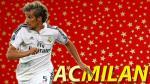 AC Milan quiere a lateral del Real Madrid y 2 atacantes italianos - Noticias de mercado de pases