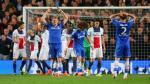 PSG vs. Chelsea: los franceses buscan revancha con David Luiz en sus filas - Noticias de chelsea demba ba