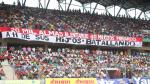 Copa Perú: revive en imágenes la goleada de Sport Loreto sobre Fuerza Minera - Noticias de perú