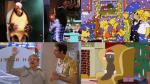 Navidad: siete GIFS animados de tus comedias favoritas - Noticias de familia griffin