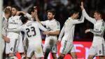 Real Madrid goleó 4-0 a Cruz Azul y jugará la final del Mundial de Clubes - Noticias de año nuevo 2014