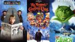 Navidad: diez películas que no puedes dejar de ver en estas fiestas / GIFS - Noticias de mara wilson
