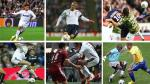 Youtube: 8 grandes jugadas patentadas en la historia del fútbol (VIDEOS) - Noticias de rene higuita