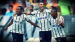 Paolo Guerrero: Corinthians responde a críticas de hinchas por no renovarle - Noticias de brasileirao 2013