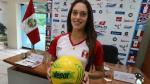 Sporting Cristal vs Juan Aurich: campeona de esquí acuático espera celebrar con celestes - Noticias de odesur