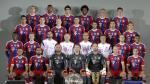 Bayern Munich: Josep Guardiola dejó abierta la salida de dos jugadores