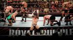 WWE: conoce el video promocional del Royal Rumble 2015 / VIDEO