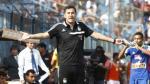 """Sporting Cristal vs. Juan Aurich: Daniel Ahmed se quejó de """"cosas extrañas"""" (VIDEO)"""
