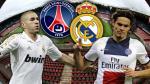 Real Madrid: PSG quiere darle a Edinson Cavani por Karim Benzema