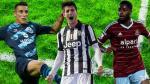 Real Madrid vs. Barcelona: ¿Cómo les va a los jugadores que cedieron? - Noticias de ibrahim afellay