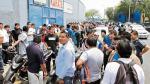 Sporting Cristal vs. Juan Aurich: revendedores ya tienen boletos sin que hayan salido a la venta - Noticias de sharles hernandez