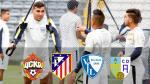 Alianza Lima: amistosos confirmados para la pretemporada 2015 - Noticias de noticias diario satelite trujillo peru