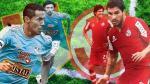 Sporting Cristal vs. Juan Aurich: ¿Quiénes patearán los penales? - Noticias de simon balbuena